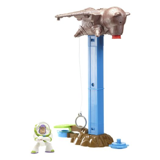 Toy Story 3 Act. Link Spaceship