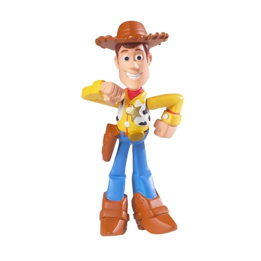 Toy Story 3 Buddy Singles Action Figure