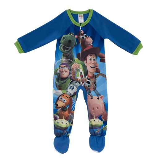 Toy Story Boy's Toy Heroes Pajamas