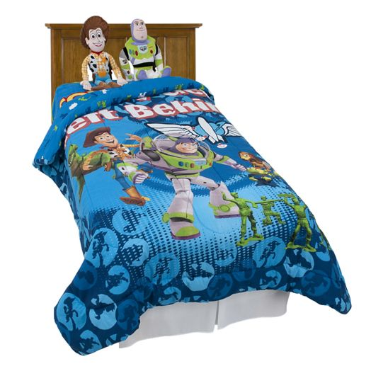Toy Story Light Up Twin/Full Comforter