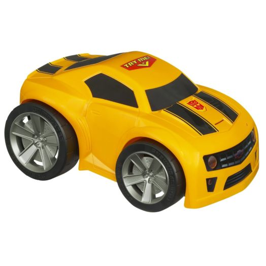 Transformer Speed Stars Lights & Sounds Bumblebee