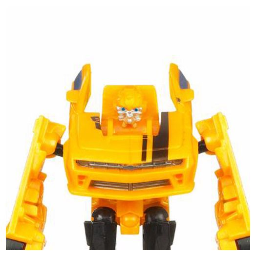 Transformers Legends Cyberfire Bumblebee
