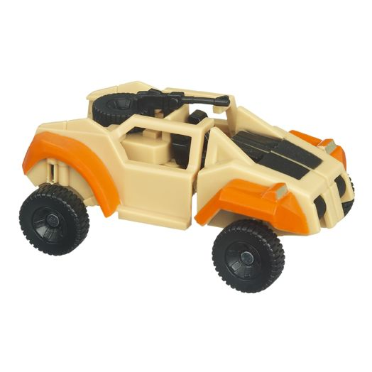 Transformers Legends Sandstorm