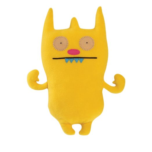 GUND Uglydoll Cheesy Plush