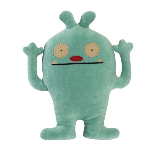 GUND Uglydoll Fishy Plush