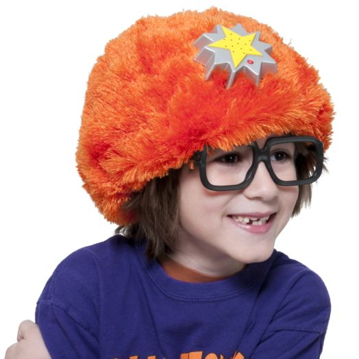 Yo Gabba Gabba DJ Lance Magic Dance Hat