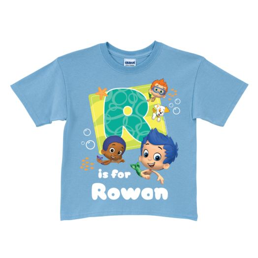 Bubble Guppies T-shirt