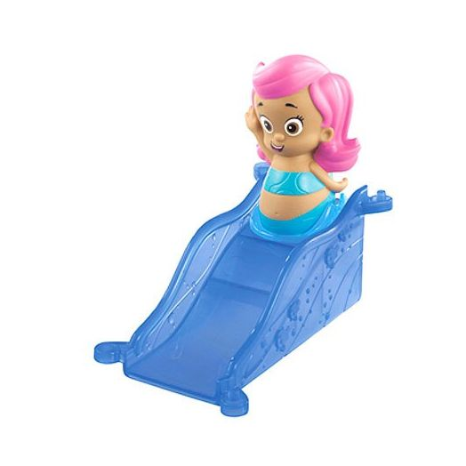Bubble Guppies Figure Pack - Molly & Ramp